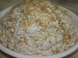 Butterfingers Famous Chicken Almond Salad