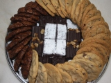 Try Our Delicious Cookie & Brownie Trays