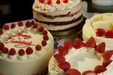 Butterfingers Cakes