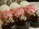 Irresistible Cupcake Variety
